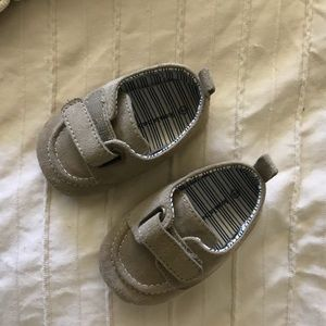 Baby Slip On Shoes - Size Two